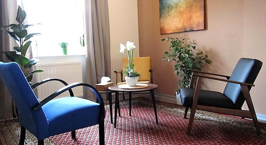 Hypnose Saarland - Hypnosetherapie im Raum Saarbrücken - Psychotherapie mit Hypnose in Püttlingen / Saarland. Hypnotherapie und Psychotherapie bei Zwang: Praxis Raum Völklingen - Saarlouis - Lebach